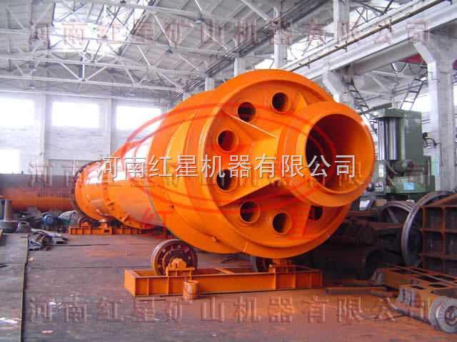 行业全新煤泥干燥技术系列煤泥烘干机
