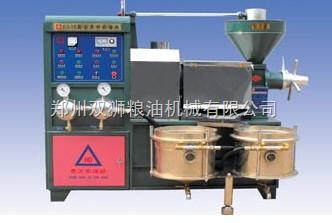 食用油榨油机,新型榨油机,过滤速度快多功能螺旋榨油机