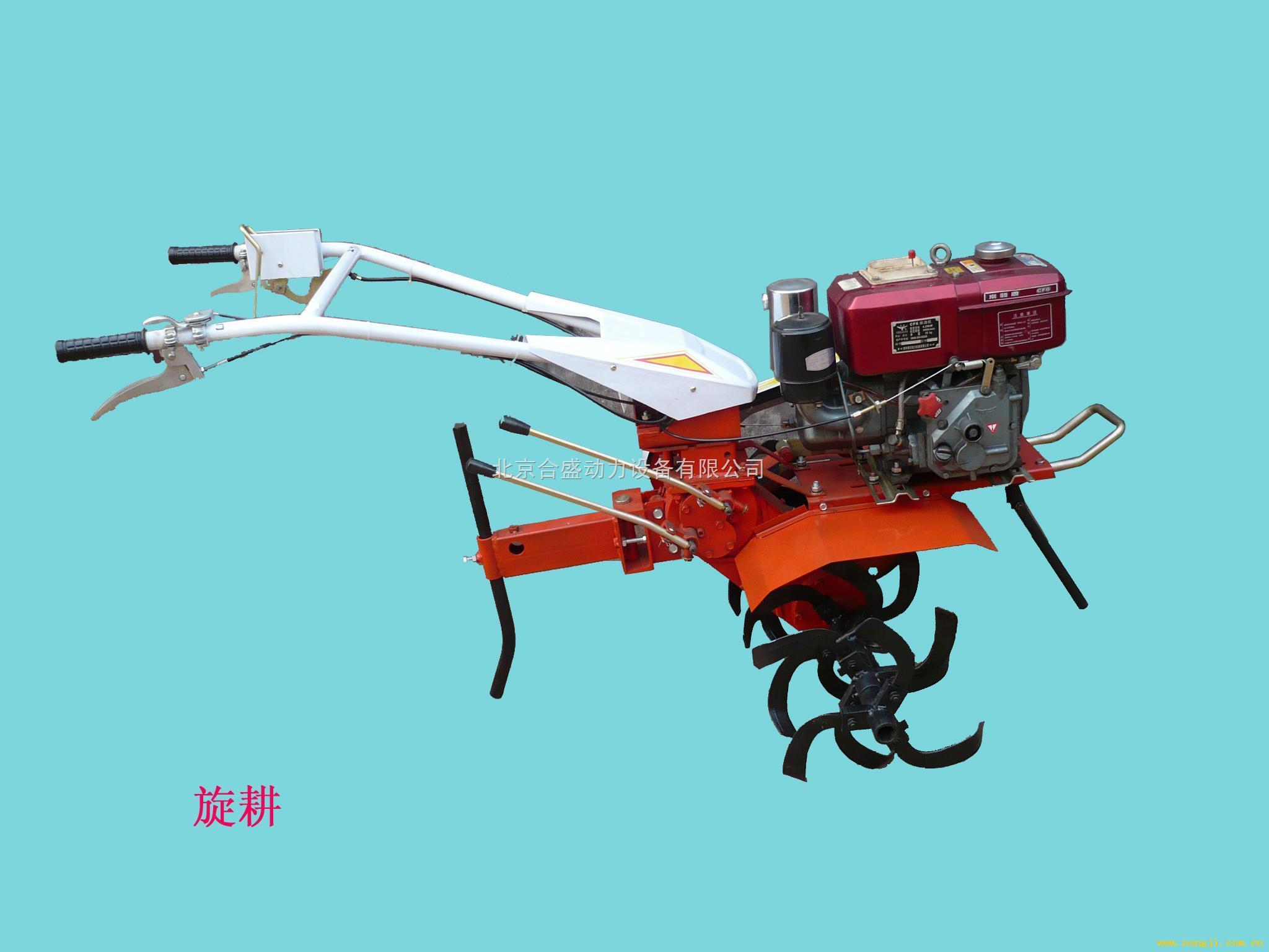 重庆鑫源微耕机 微耕机维修视频 大型微耕机