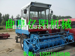 自走式打捆機,陝西自走式打捆機廠家
