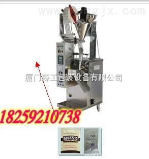 苏州袋泡茶茶叶包装机