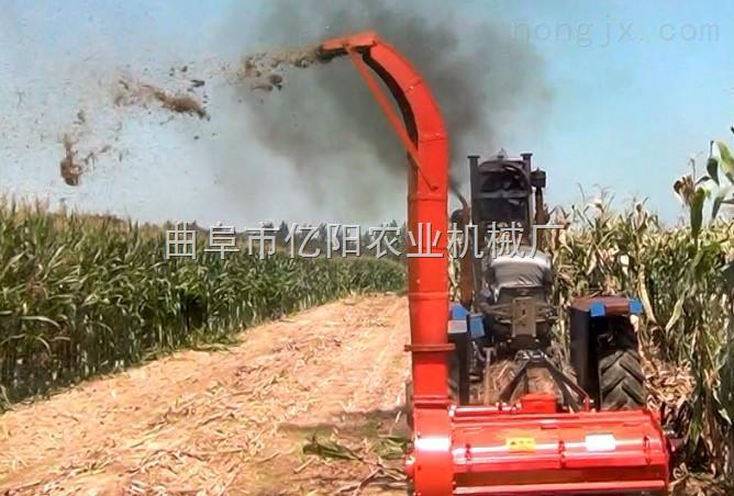 玉米秸秆回收机 山西玉米秸秆回收机厂家