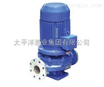 太平洋化工离心泵IHG系列