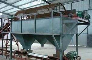 复合肥生产设备