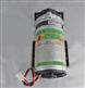 直立浸入式灌溉输送泵,长江牌轴流泵80YW50-17