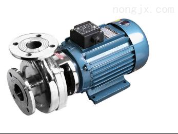 SPP卧式化工混流泵 ,耐腐蚀离心泵(图)