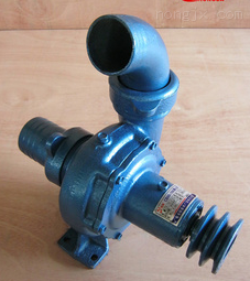 海润德流体:意大利LOWGE SE长轴深井泵