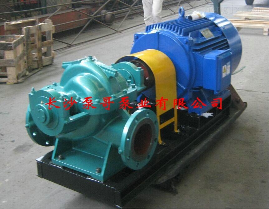 长沙SAP型中开泵配件,武汉SF型循环水泵