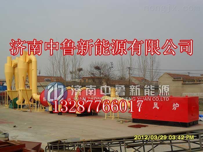 河北鸡粪烘干设备供应商