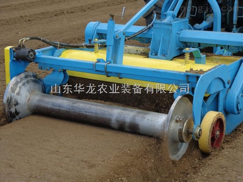 耕整机械精整地机械农业机械联合整地机