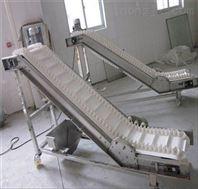 PVC不锈钢皮带输送机
