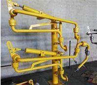 浮动出油臂、带潜油泵卸车臂如何使用?