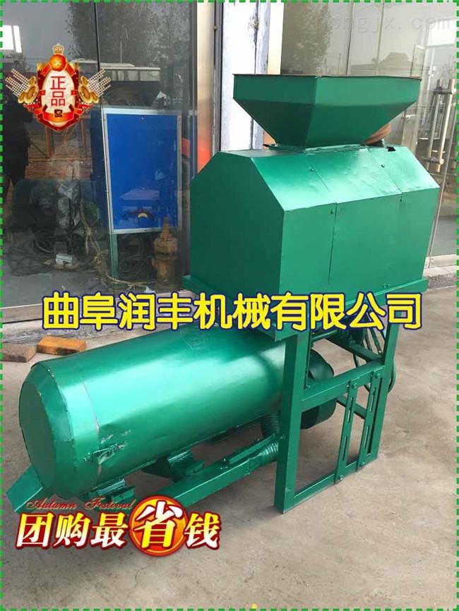 全自动面粉加工设备 玉米脱皮制渗机 小麦磨面制渗机