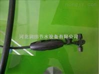 溆浦县微喷头施肥灌溉方便 湖南大田微喷厂家安装指导