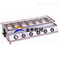 烧烤炉咚咛无烟烧烤炉咜咝全自动烧烤机