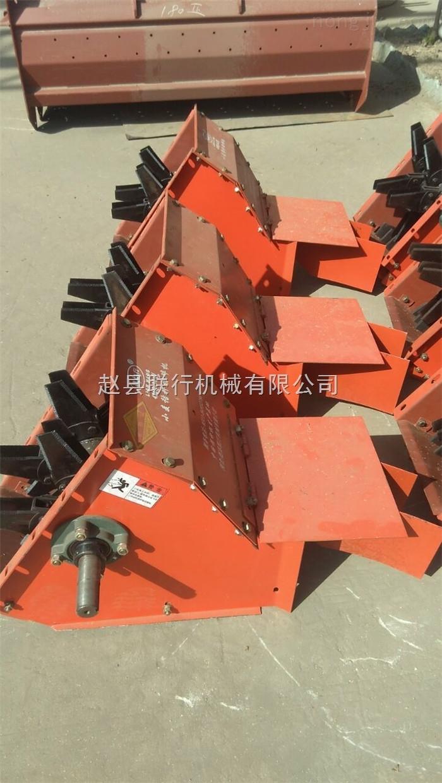 稻麦收割机赵县联行小麦秸秆切碎机工厂