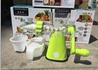 榨汁机家用 全自动炸果汁机