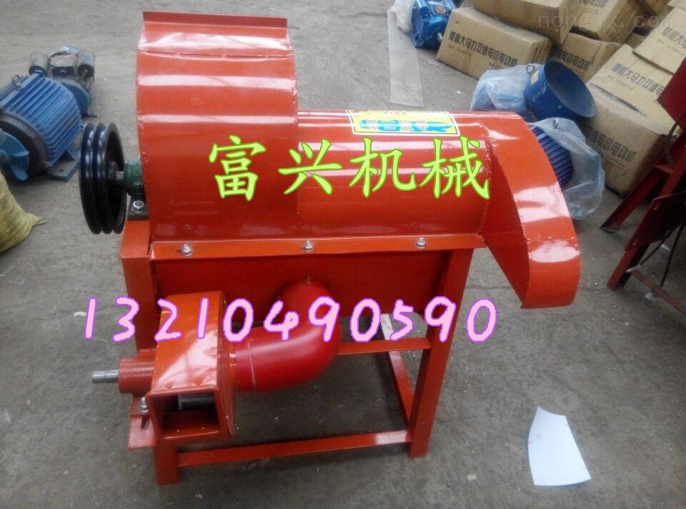 FX-TLJ-新款上市 多功能大豆小麦脱粒机 大型麦稻脱粒机