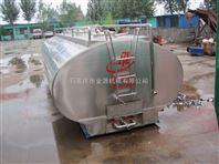 贮奶罐(运输罐)生产厂家石家庄市金源机械有限公司