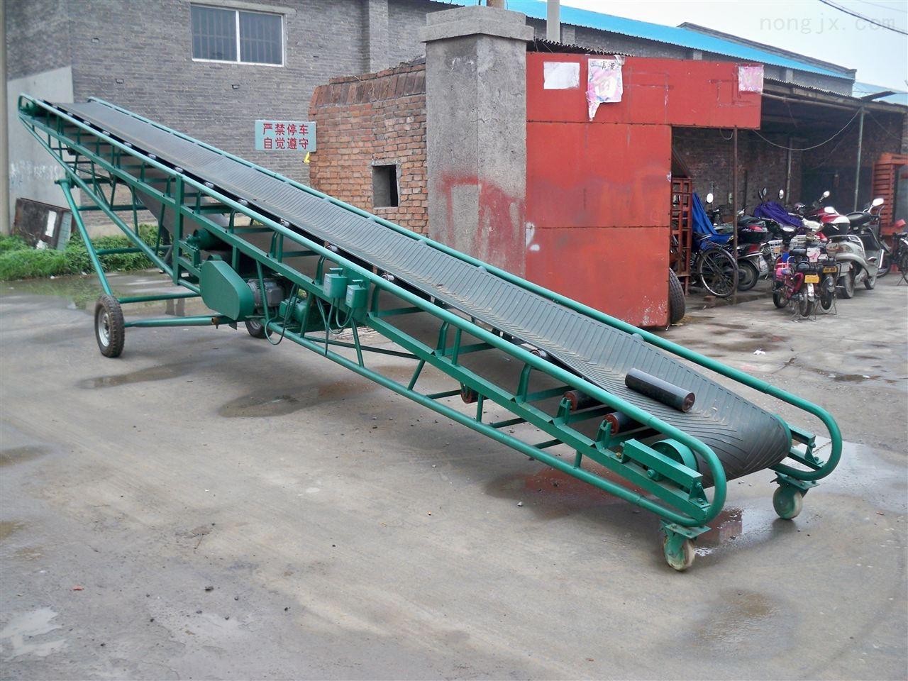 滚筒输送机*辊道线*扬州瑞吉专业生产滚筒线