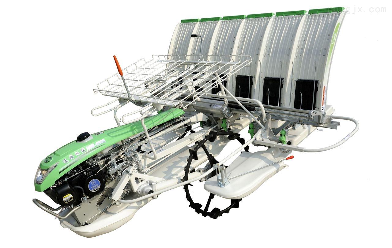 2ZS-430C四行手扶水稻插秧机