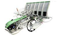 2ZS-630S手扶式六行高速水稻插秧机使用