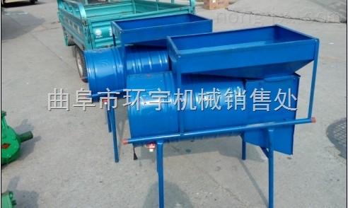 100-玉米清选机 小型小麦除杂筛选机厂家