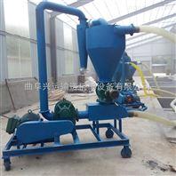 PVC软管式气力吸粮机 定制大型吸粮机
