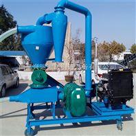 優質碼頭氣力吸糧機 電動軟管結構