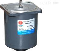 40W交流电机 5IK40GN-C齿轮铝壳电机