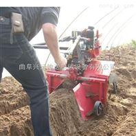 农用汽油旋耕机