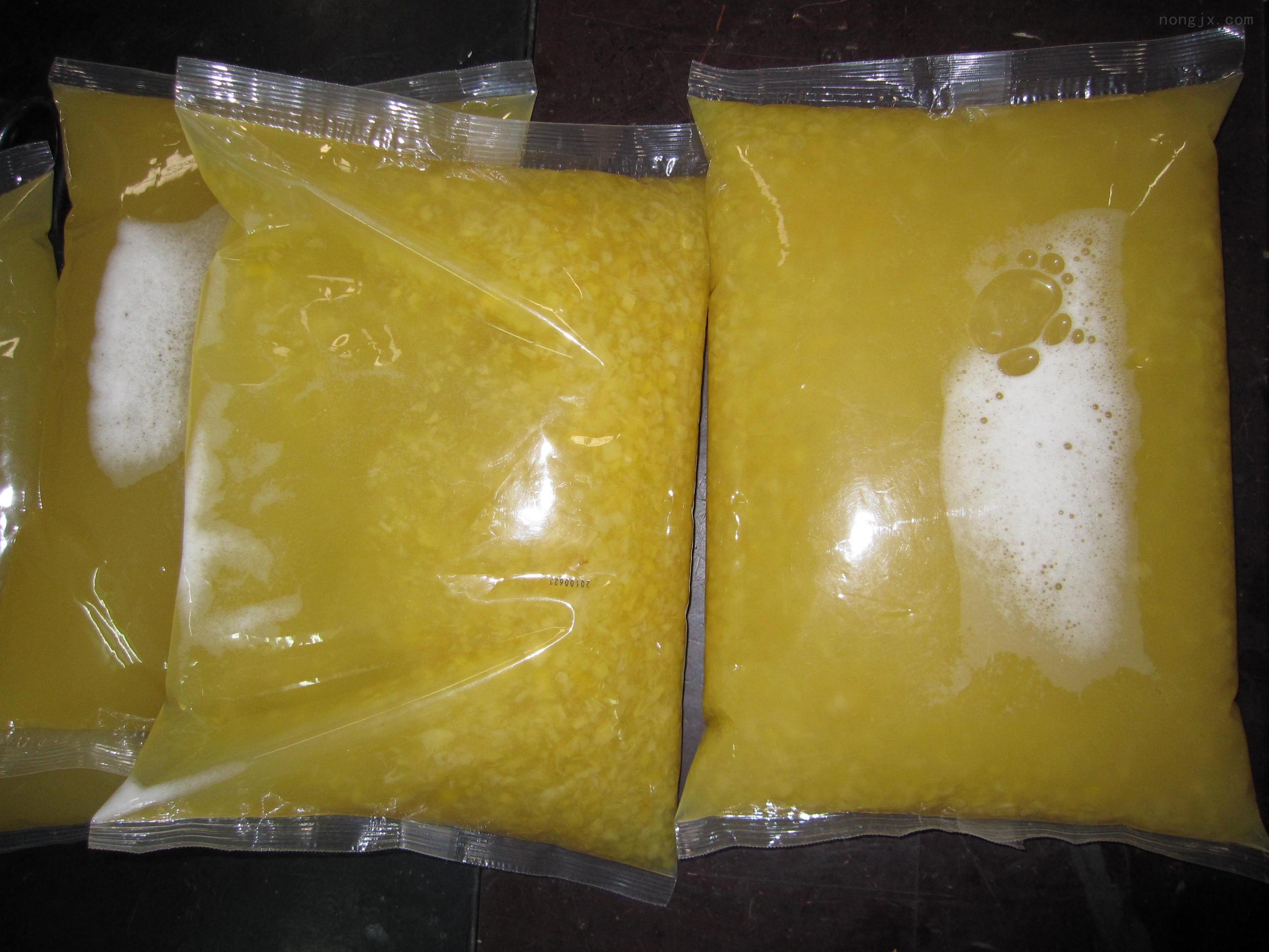 代替桶装花生油液体自动定量装袋包装设备
