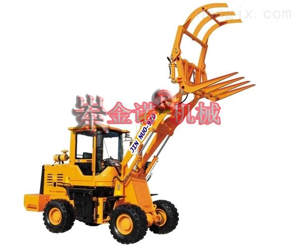 轮式装载机 装载机铲车 小型铲车