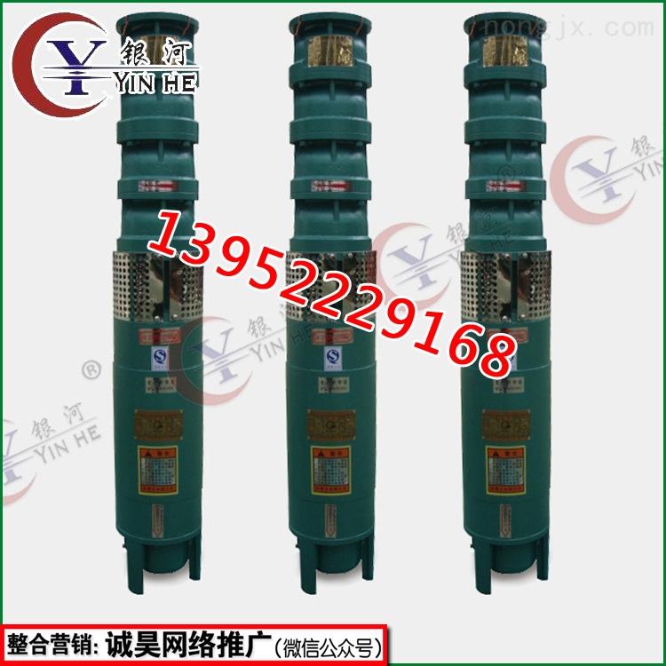 深井潜水泵,灌溉潜水泵,变频潜水泵