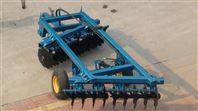 拖拉机配套 TSBZ-2024液压偏置重耙