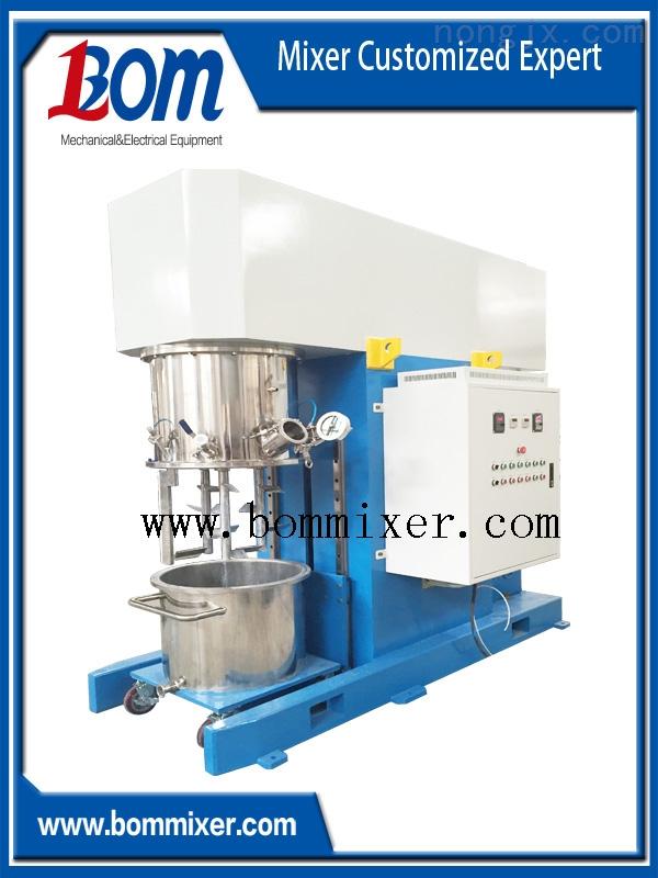 BMXJ5-2000L-供应宝冕BMXJ生产型行星搅拌机