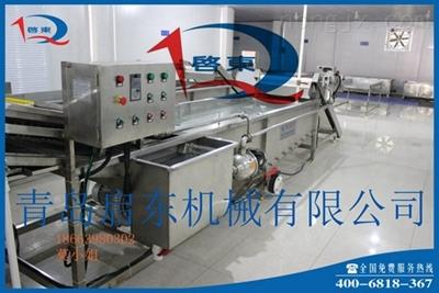 启东QD-976 香菇清洗机
