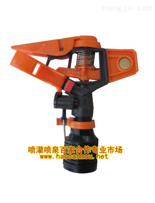 2982型内扣塑料喷头-2982型内扣可控角塑料喷头