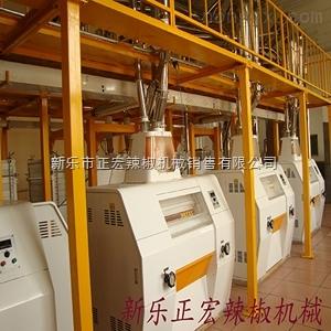 辣椒磨粉机厂家