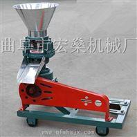 重庆饲料颗粒机 小型饲料机 养殖专用颗粒机