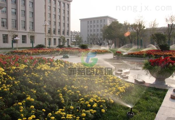 花卉喷灌设备/温室大棚种植大棚喷灌系统生产厂家/喷灌技术灌溉设备