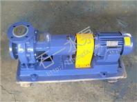 厂家直销出厂价IS、IH卧式不锈钢耐腐蚀化工泵