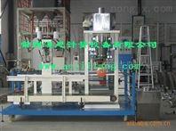 硫酸氨颗粒包装机