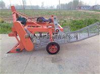拖拉机带动花生收获机 新款花生收获机