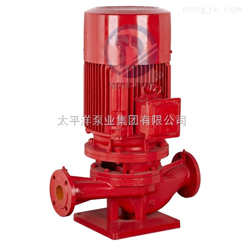 HL恒压切线泵CCCF消防泵