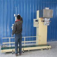 山西包装秤专用用于饲料厂的颗粒包装秤