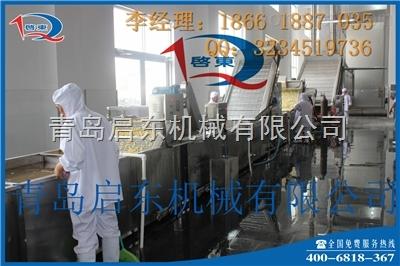 【大蒜设备流水线】QD大蒜设备厂家直销