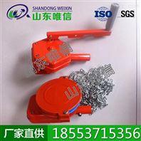 悬吊式卷膜机 农业机械 卷膜机