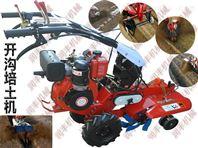 优质旋耕机价格 大马力田园管理机规格 中耕培土机