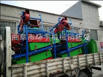 宣城粮食除杂机生产厂家 小麦水稻筛选机直销